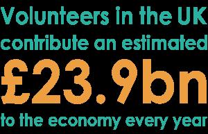 Volunteer Fact